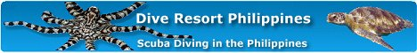 Dive Resort Philippines